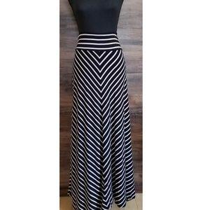 Merona Long Skirt